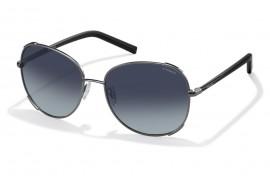 Очки Polaroid F6405B (PLD4025-S-CVL-59-WJ) (Солнцезащитные женские очки)