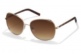 Очки Polaroid F6405D (PLD4025-S-TAV-59-X3) (Солнцезащитные женские очки)