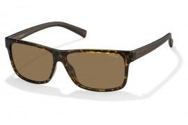 Очки Polaroid F6801B (PLD2027-S-M31-59-IG) (Солнцезащитные мужские очки)
