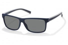 Очки Polaroid F6801C (PLD2027-S-M3L-59-C3) (Солнцезащитные мужские очки)