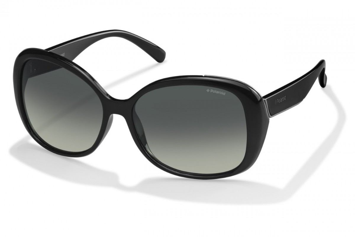 Очки Polaroid F6802A (PLD4023-S-D28-58-LB) (Солнцезащитные женские очки)