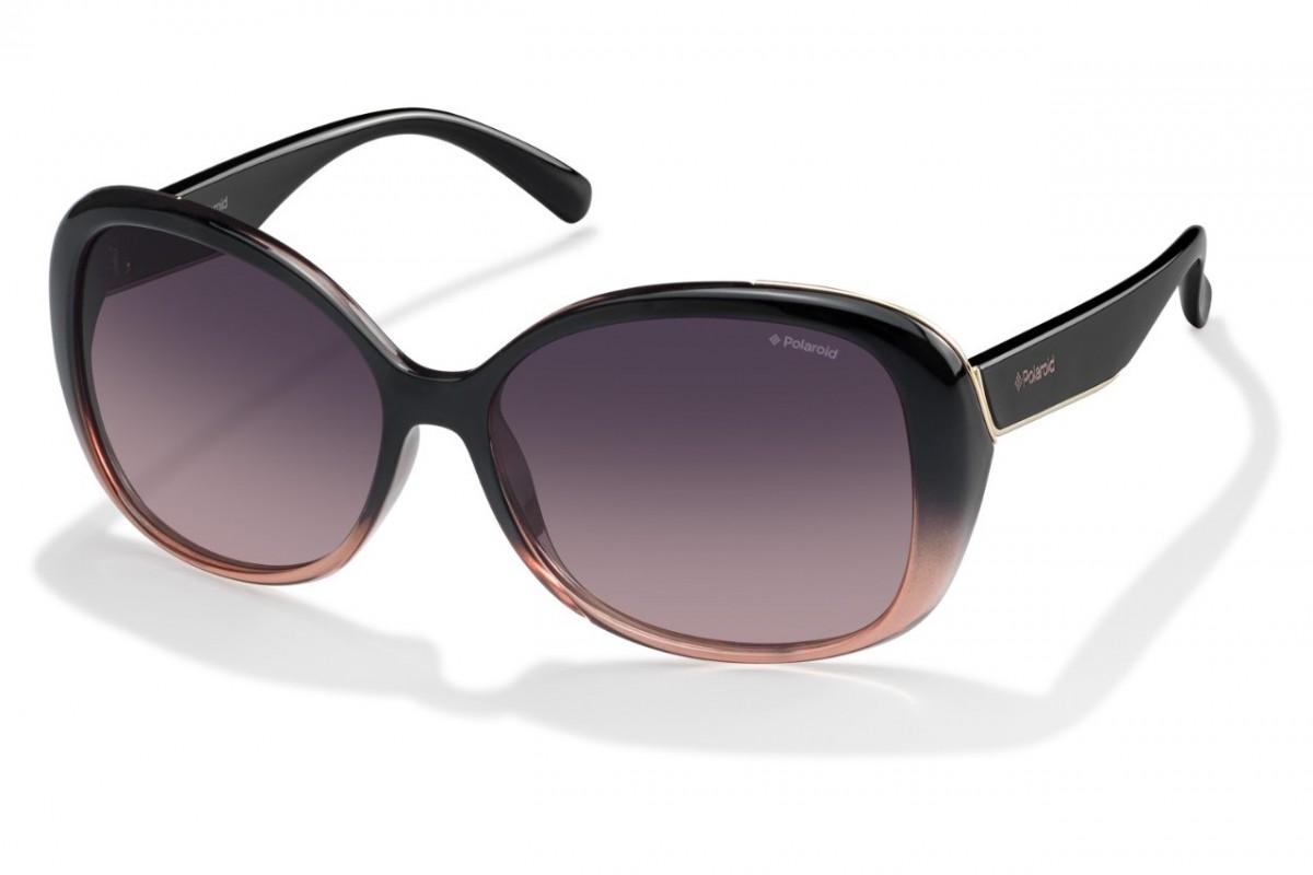 Очки Polaroid F6802C (PLD4023-S-LK8-58-JR) (Солнцезащитные женские очки)