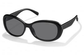 Очки Polaroid F6803A (PLD4024-S-D28-58-Y2) (Солнцезащитные женские очки)