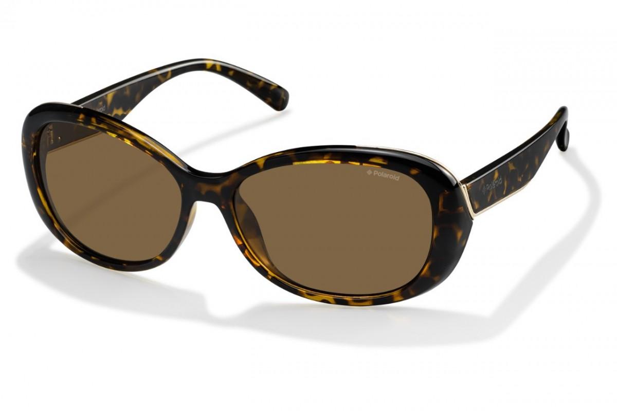 Очки Polaroid F6803D (PLD4024-S-V08-58-IG) (Солнцезащитные женские очки)