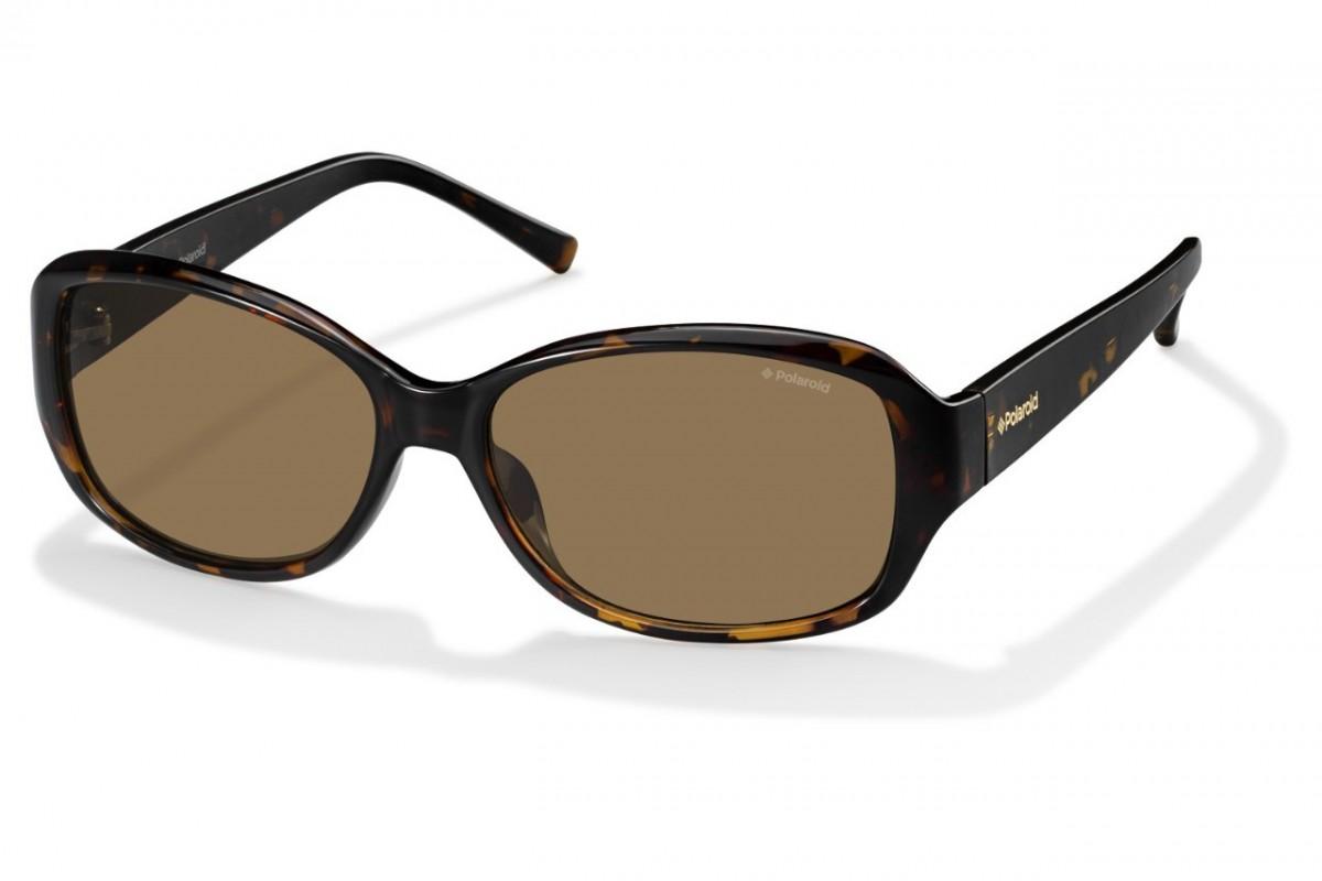 Очки Polaroid F6804D (PLD4028-S-Q3V-56-IG) (Солнцезащитные женские очки)