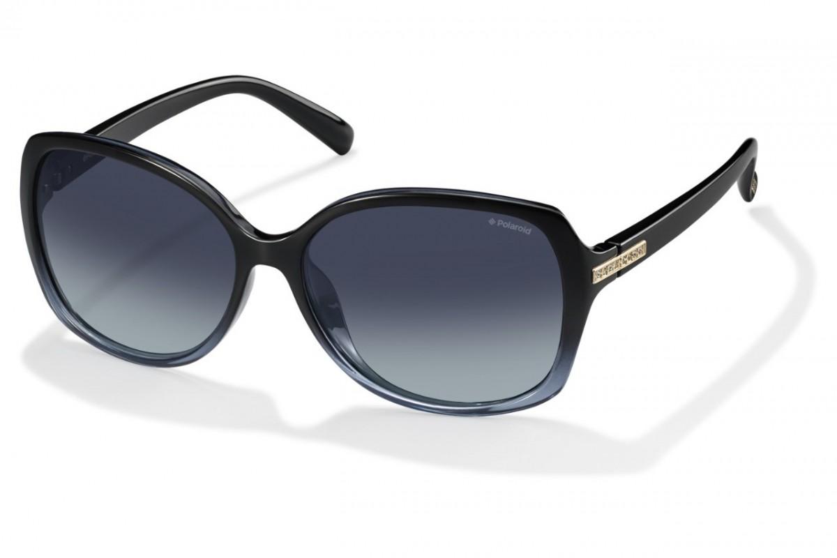Очки Polaroid F6805B (PLD5011-S-LKP-58-WJ) (Солнцезащитные женские очки)
