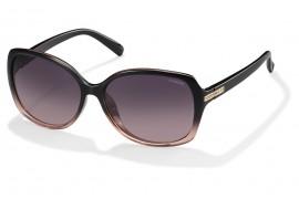 Очки Polaroid F6805C (PLD5011-S-LKU-58-JR) (Солнцезащитные женские очки)