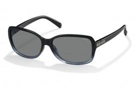 Очки Polaroid F6806B (PLD5012-S-LKP-56-C3) (Солнцезащитные женские очки)