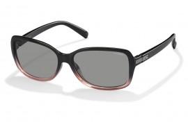 Очки Polaroid F6806C (PLD5012-S-LKU-56-AH) (Солнцезащитные женские очки)