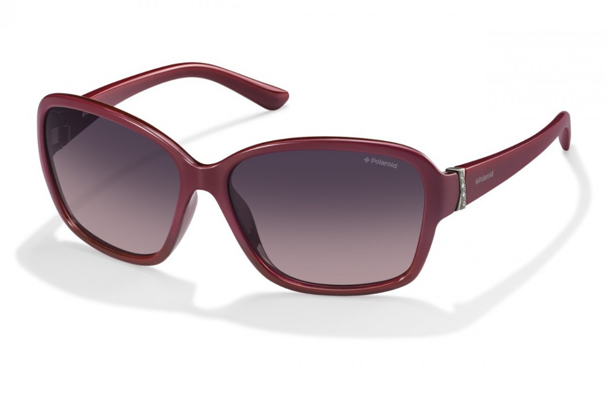 Очки Polaroid F6807A (PLD5013-S-LKH-59-JR) (Солнцезащитные женские очки)