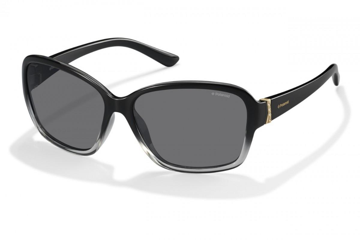 Очки Polaroid F6807B (PLD5013-S-LLG-59-Y2) (Солнцезащитные женские очки)