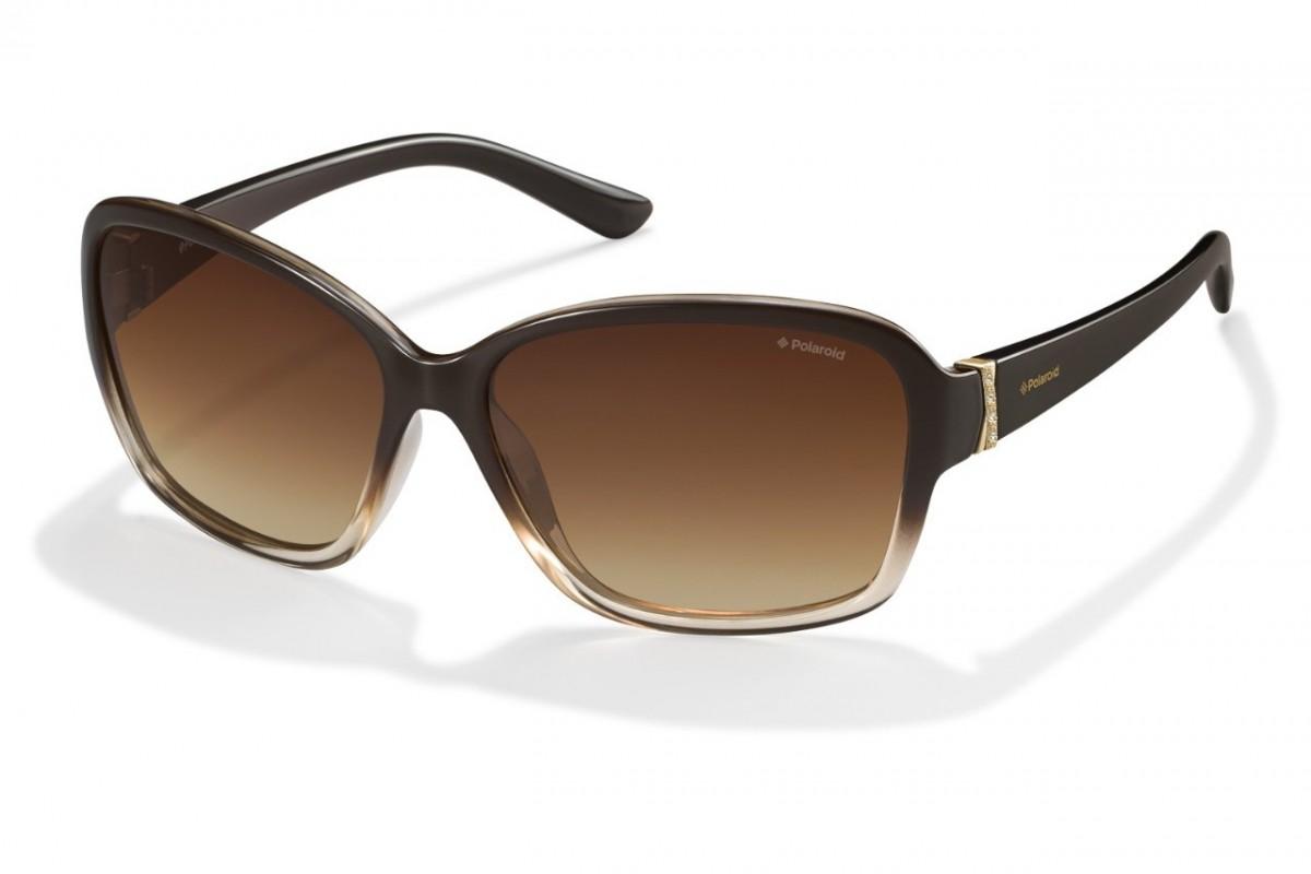 Очки Polaroid F6807C (PLD5013-S-LLH-59-X3) (Солнцезащитные женские очки)