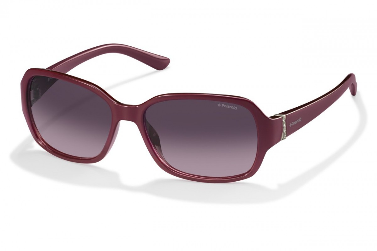 Очки Polaroid F6808A (PLD5014-S-LKH-56-JR) (Солнцезащитные женские очки)
