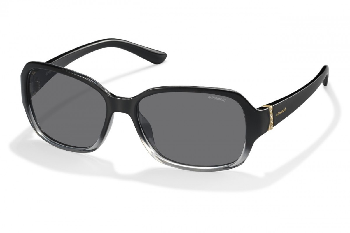 Очки Polaroid F6808B (PLD5014-S-LLG-56-Y2) (Солнцезащитные женские очки)