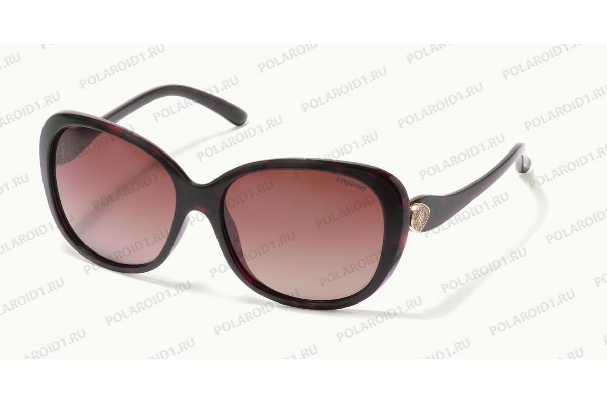 Очки Polaroid F8306B (Солнцезащитные женские очки)