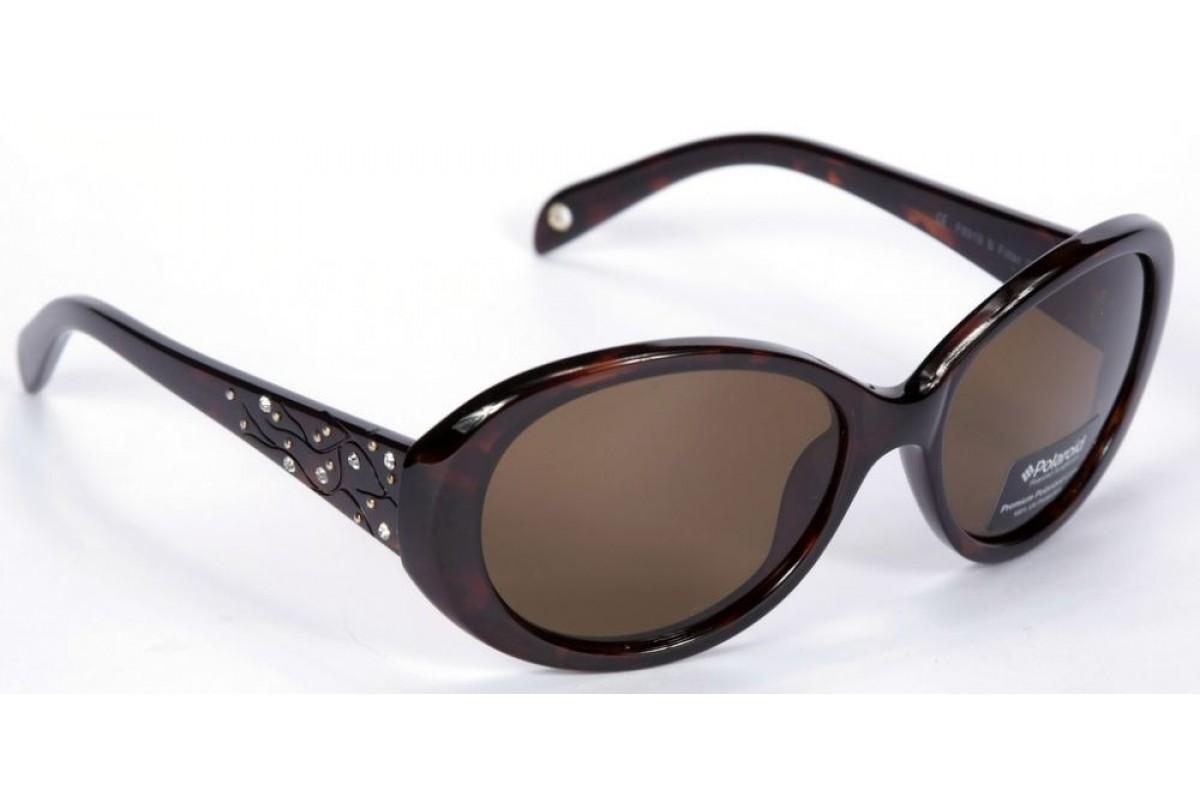 Очки Polaroid F8919B (Солнцезащитные женские очки)