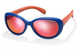 Детские очки Polaroid K5004C (PLD8004-S-T4R-48-OZ), возраст: 4-7 лет