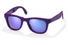Детские очки Polaroid K5007A (PLD8007-S-QDM-MF), возраст: 8-12 лет
