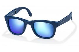 Детские очки Polaroid K5007B (PLD8007-S-PUV-JY), возраст: 8-12 лет