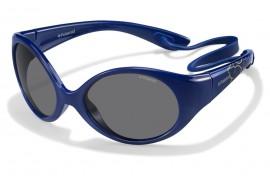 Детские очки Polaroid K6010A (PLD8010-S-8UI-47-Y2), возраст: 1-3 года