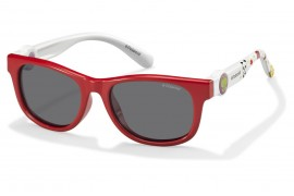 Детские очки Polaroid K6011B (PLD8011-S-MC4-44-Y2), возраст: 1-3 года