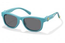 Детские очки Polaroid K6011D (PLD8011-S-NE7-44-Y2), возраст: 1-3 года