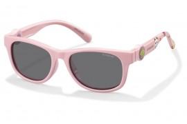 Детские очки Polaroid K6011E (PLD8011-S-NM9-44-Y2), возраст: 1-3 года