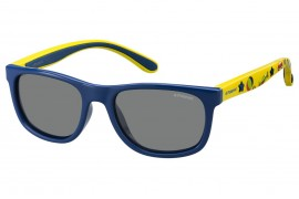Детские очки Polaroid K6012B (PLD8012-S-MDY-46-JY), возраст: 4-7 лет