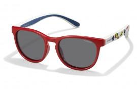Детские очки Polaroid K6013B (PLD8013-S-MC4-46-Y2), возраст: 4-7 лет