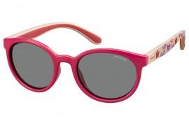 Детские очки Polaroid K6014A (PLD8014-S-MBT-46-AI), возраст: 4-7 лет