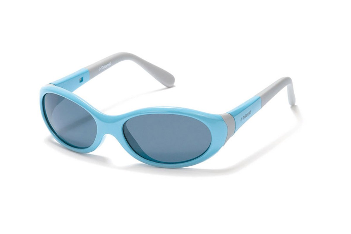 Детские очки Polaroid P0007B, возраст: 1-3 года