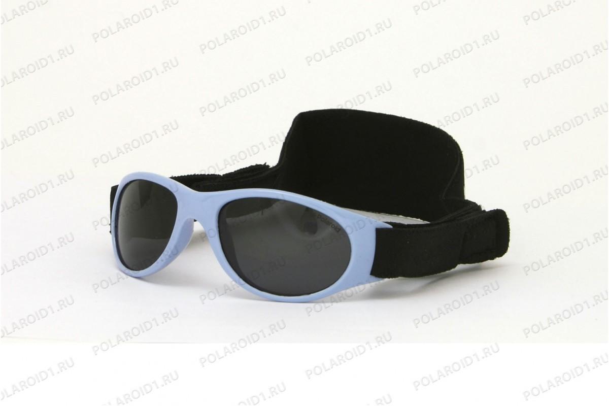 Детские очки Polaroid P0100A, возраст: 1-3 года