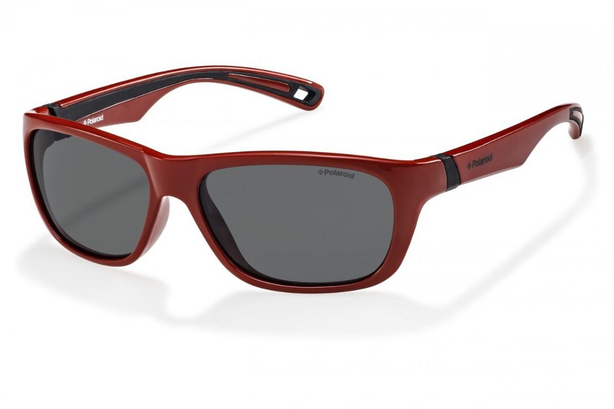 Детские очки Polaroid P0113A (P0113-04A-48-Y2), возраст: 4-7 лет