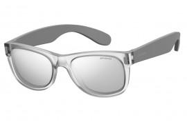Детские очки Polaroid P0115-63M-46-EX, возраст: 4-7 лет