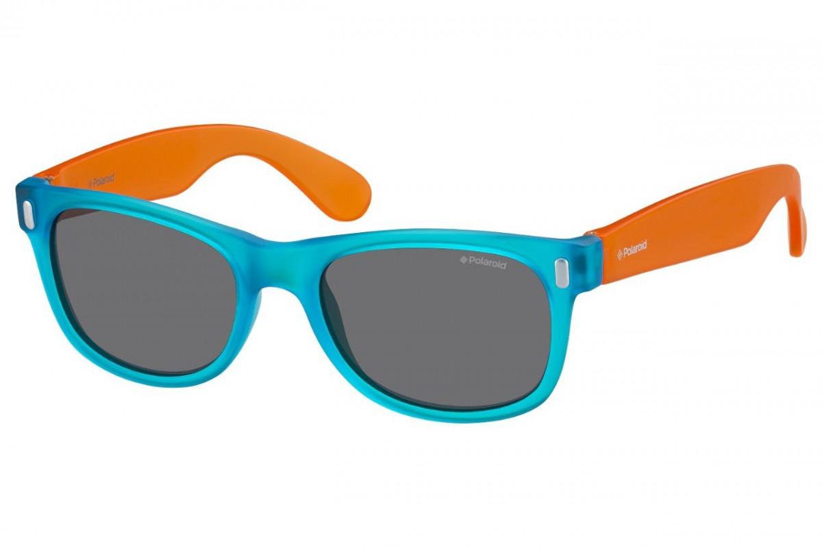Детские очки Polaroid P0115G (P0115-89T-46-Y2), возраст: 4-7 лет