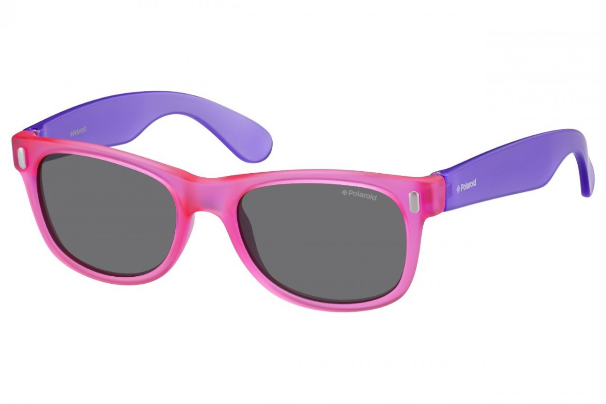 Детские очки Polaroid P0115H (P0115-IUB-46-Y2), возраст: 4-7 лет