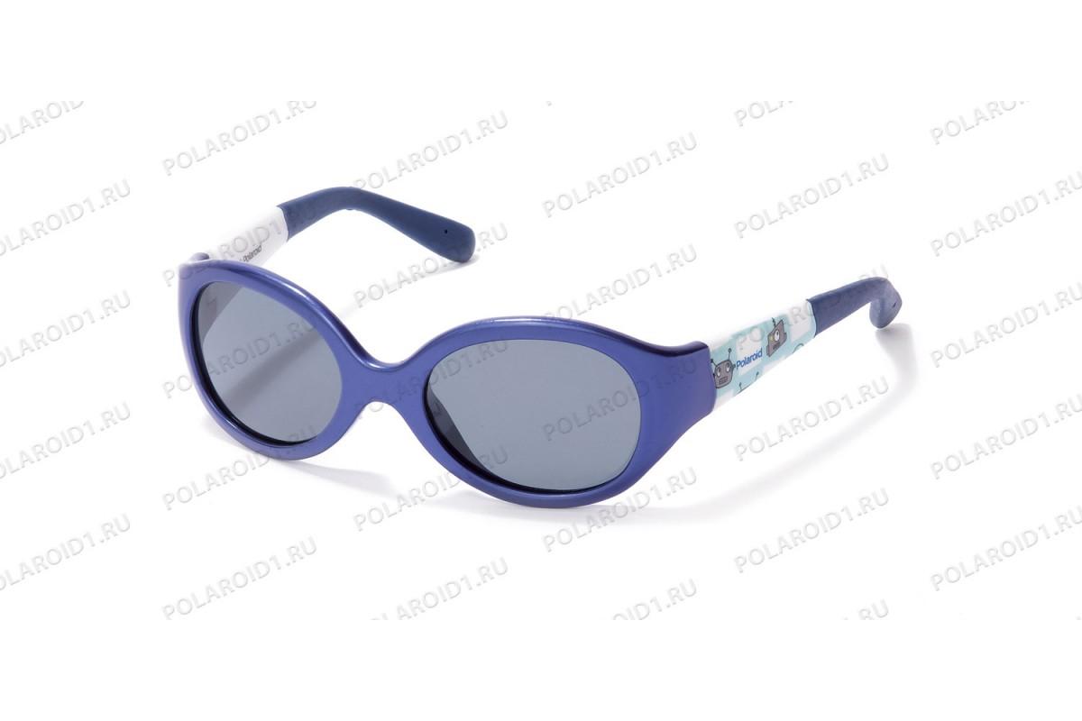 Детские очки Polaroid P0204A, возраст: 1-3 года