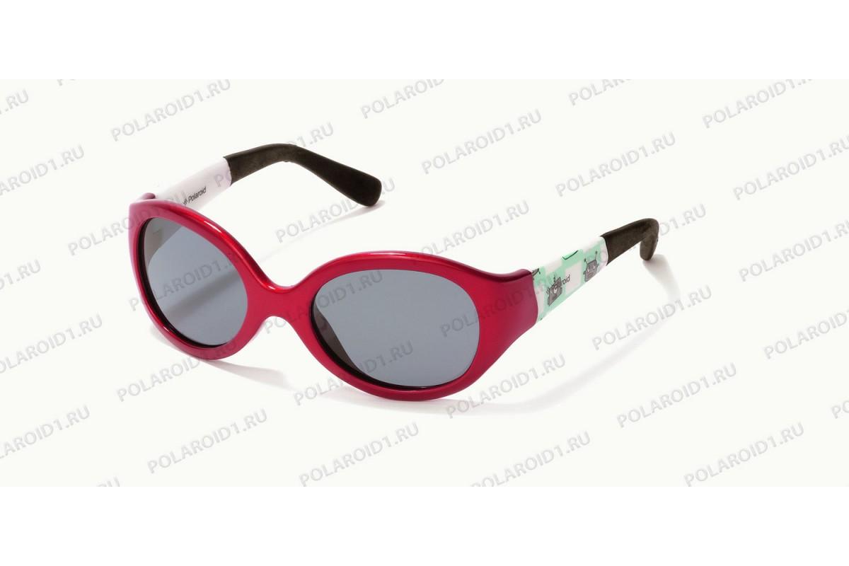 Детские очки Polaroid P0204B, возраст: 1-3 года
