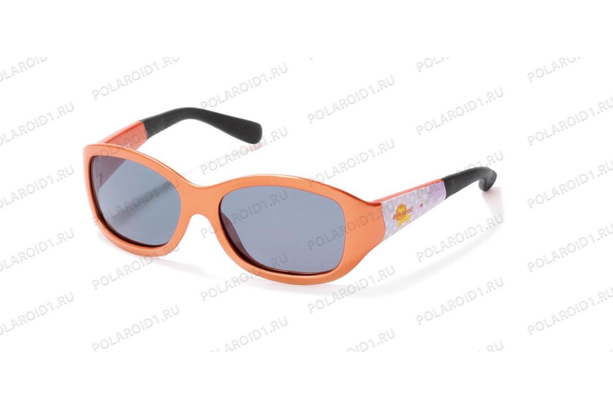 Детские очки Polaroid P0205A, возраст: 1-3 года