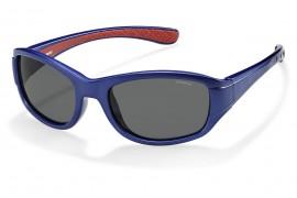 Детские очки Polaroid P0210B (P0210-PJP-48-Y2), возраст: 4-7 лет
