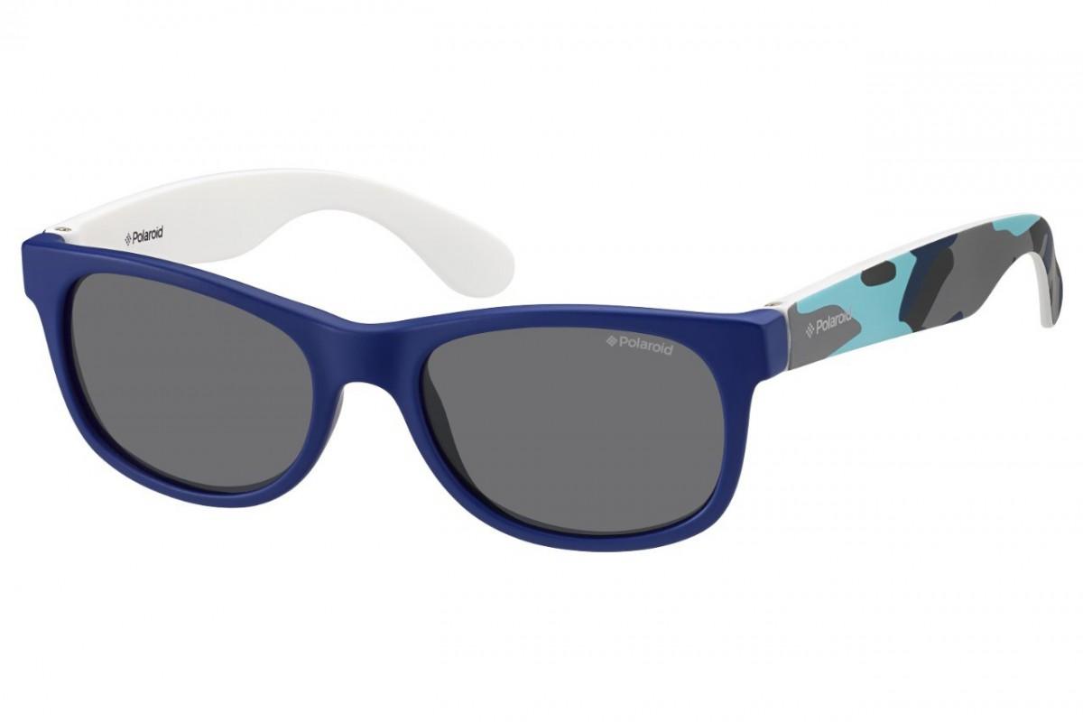 Детские очки Polaroid P0300-T6D-42-Y2, возраст: 1-3 года