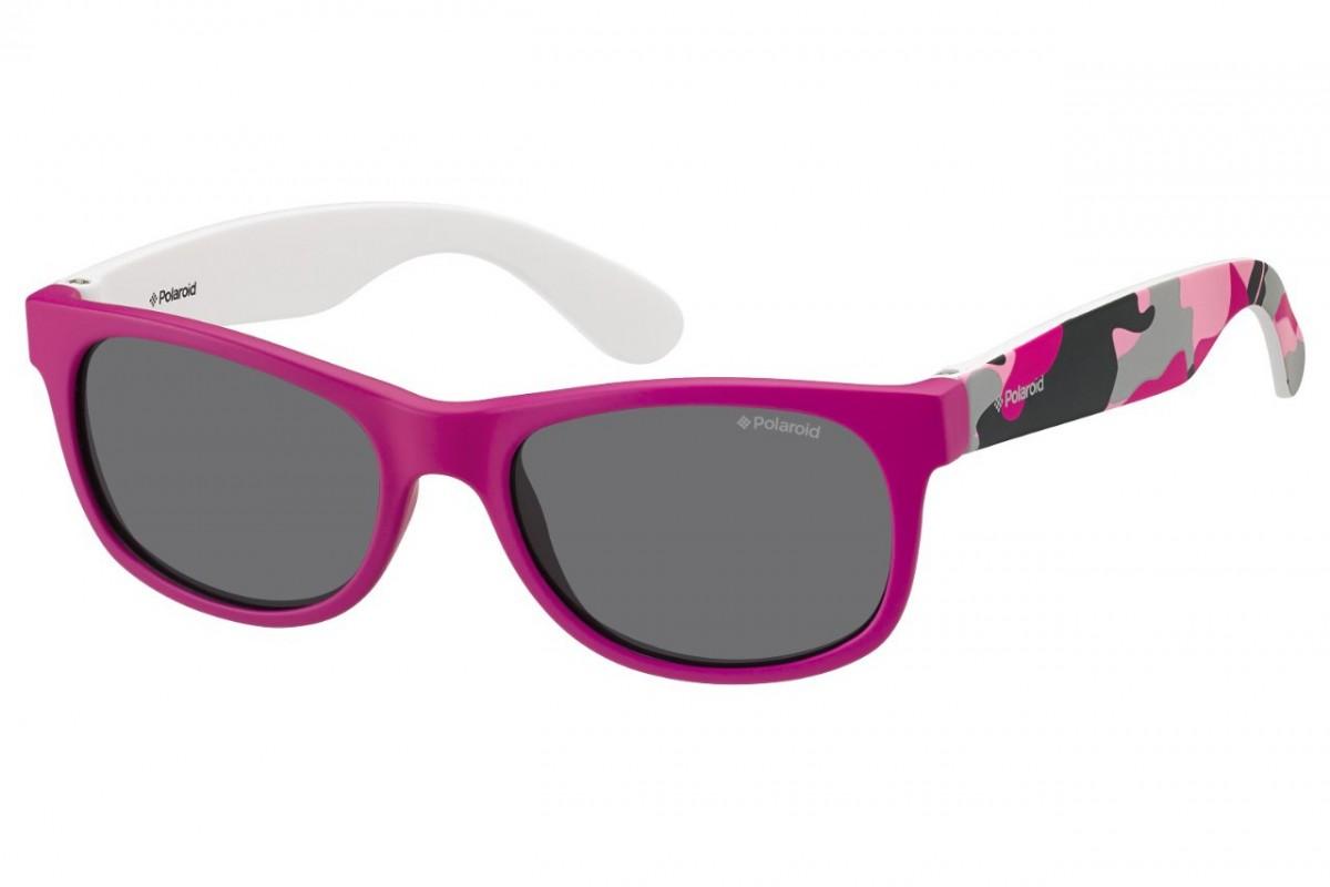Детские очки Polaroid P0300-TCS-42-Y2, возраст: 1-3 года