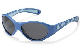 Очки Polaroid P0401-4EY-47-Y2 (Солнцезащитные мужские очки)