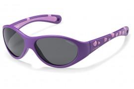 Детские очки Polaroid P0401C (P0401-0Q9-47-Y2), возраст: 1-3 года