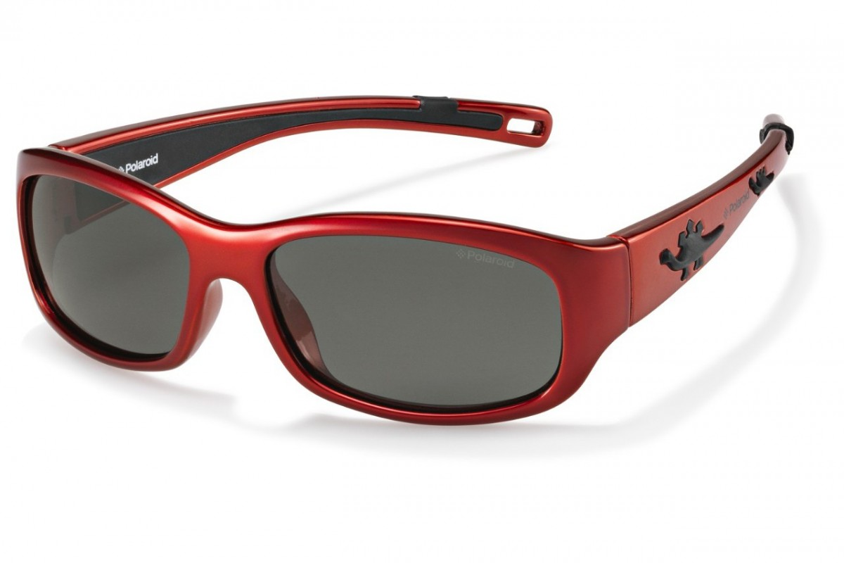 Детские очки Polaroid P0403B-0A4-47-Y2, возраст: 1-3 года