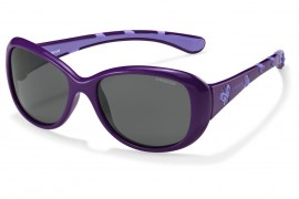 Детские очки Polaroid P0411A (P0411-C6T-45-Y2), возраст: 4-7 лет