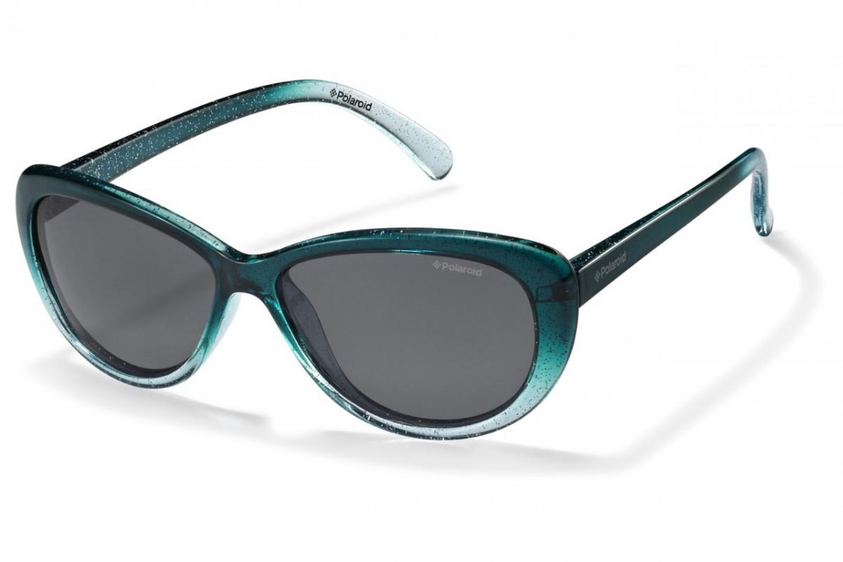 Детские очки Polaroid P0421-GIT-52-Y2, возраст: 8-12 лет