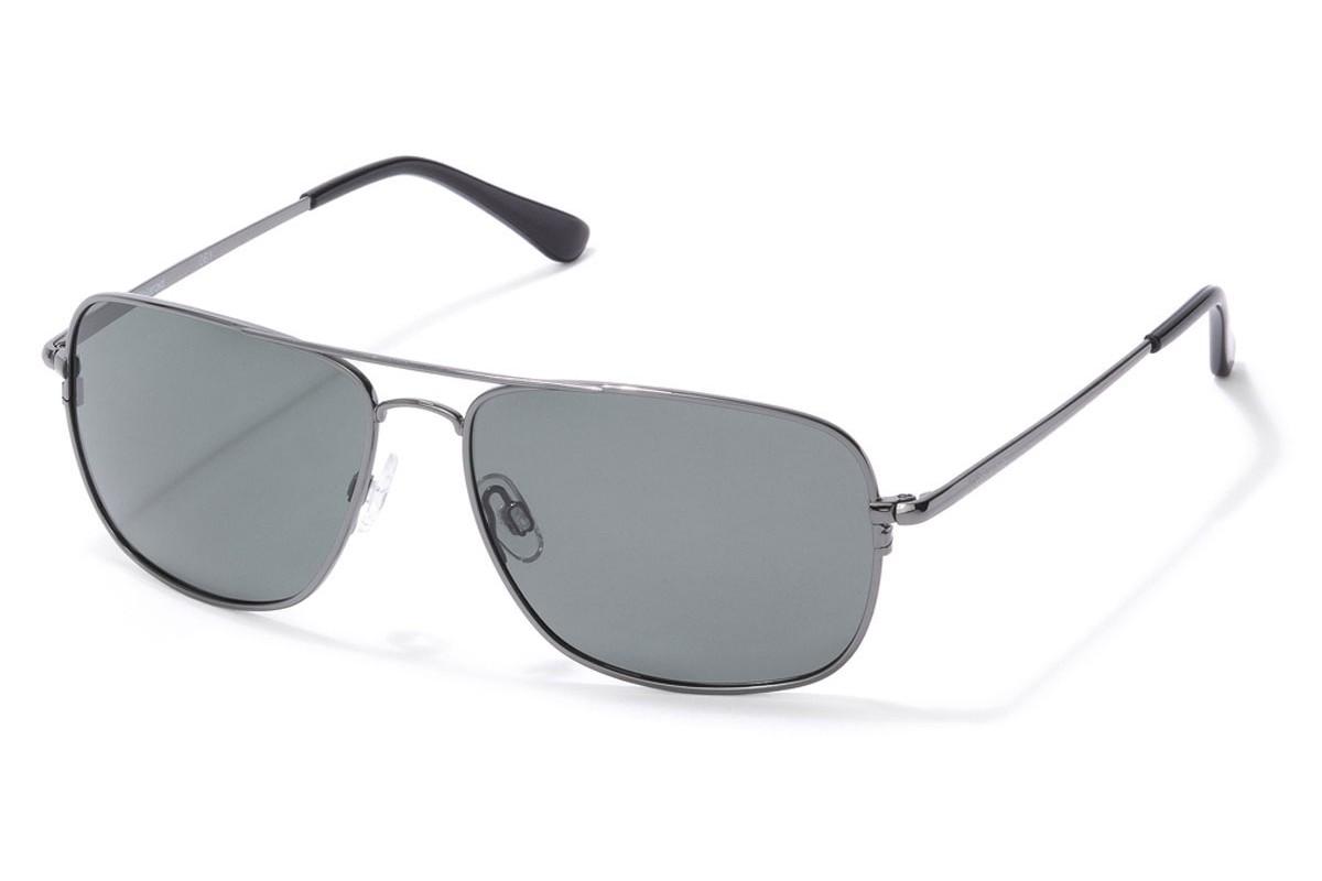 Очки Polaroid P4138C (Солнцезащитные мужские очки)