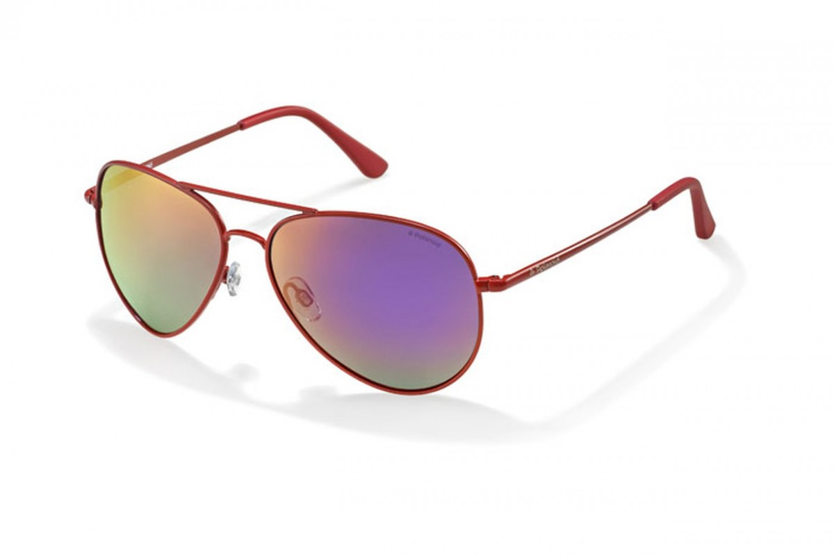 Очки Polaroid P4139-C6P-58-AI (Солнцезащитные очки унисекс)