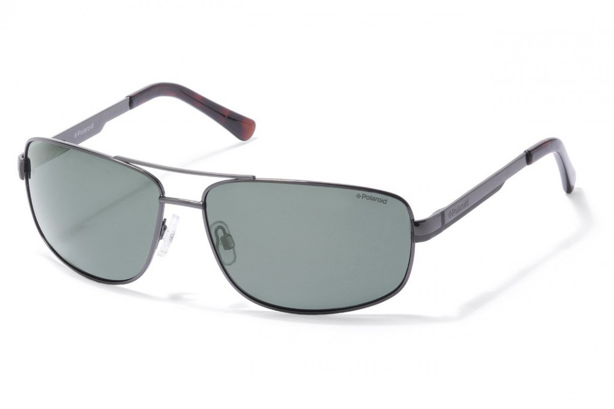 Очки Polaroid P4314-KIH-63-RC (P4314-KIH-63-RC) Солнцезащитные мужские очки